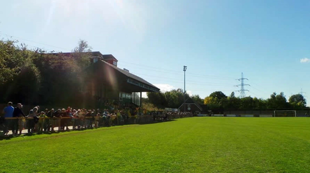 Cup final dates announced for April