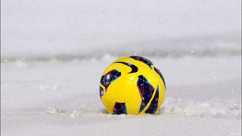 Reminder to clubs on dealing with postponed fixtures