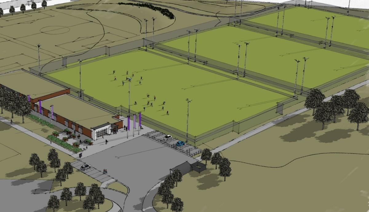 Corinthian League supports Parsloes Park development