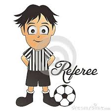 Referee allocations added