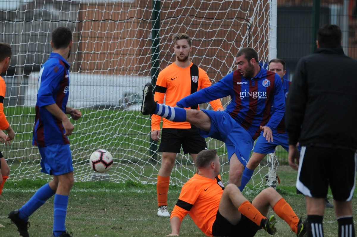 WEEK 2 REVIEW: Round-up of Sunday's Corinthian football action