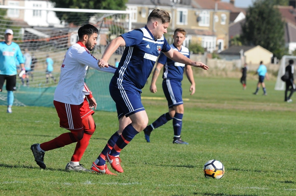 WEEK 5 REVIEW: Round-up of Sunday's Corinthian league and cup action