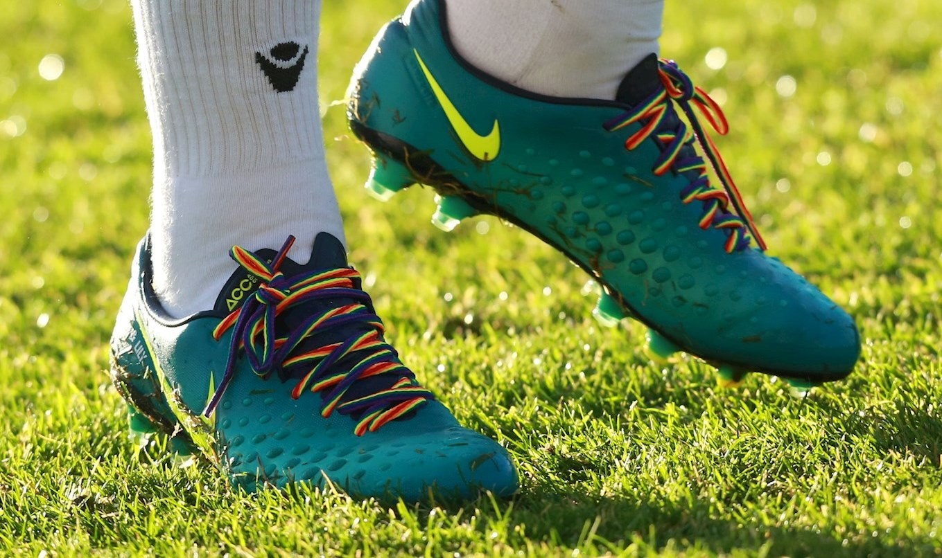 Corinthian clubs to support Rainbow Laces initiative this weekend