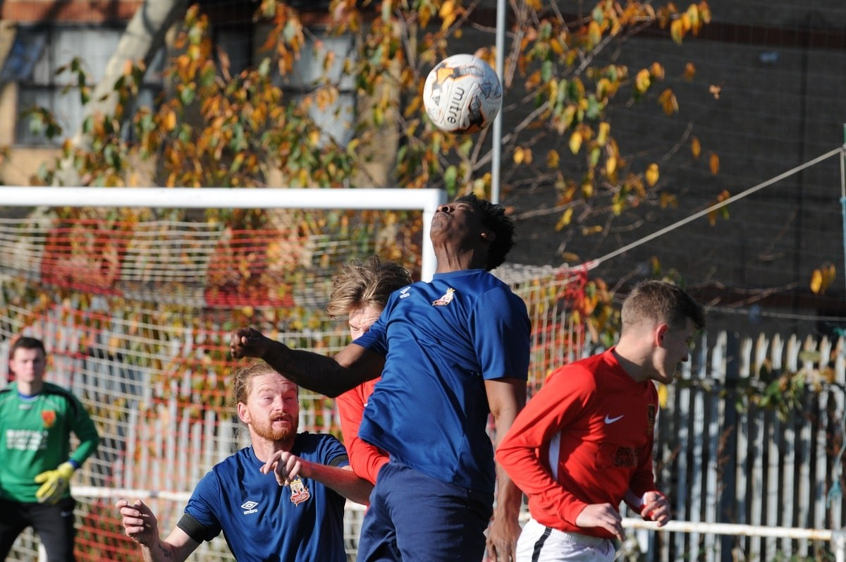 WEEK 12 REVIEW: Round-up of Sunday's league and cup action