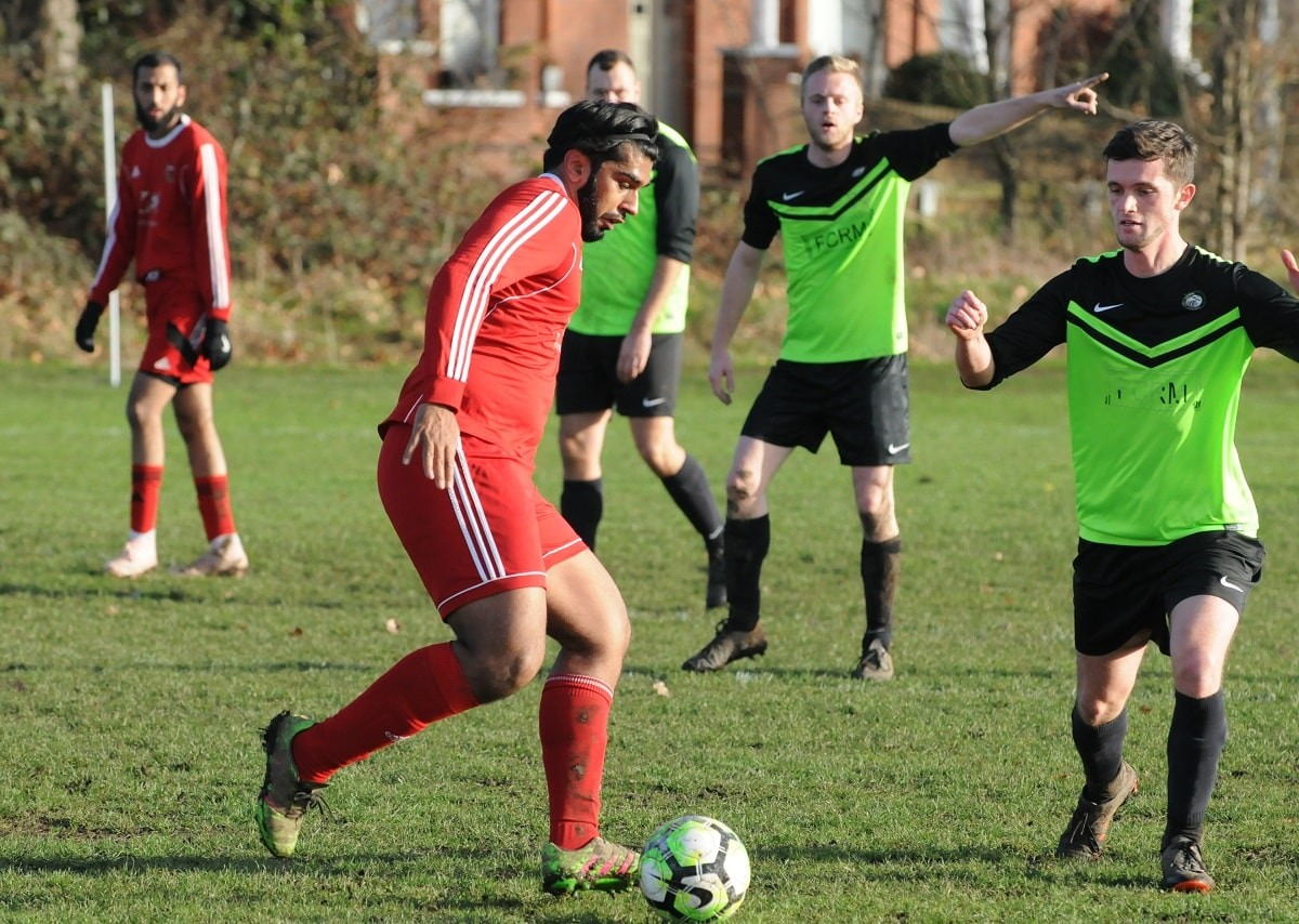 WEEK 16 REVIEW: Review of Sunday's league and cup action