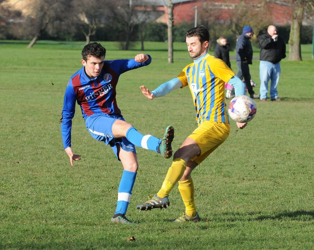 WEEK 20 REVIEW: Round-up of Sunday's league and cup action